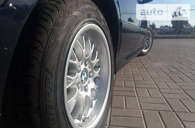 BMW 528 1999 в Киеве
