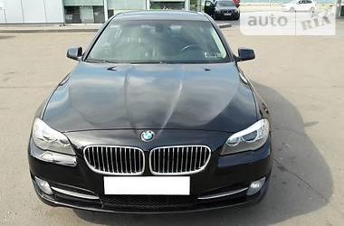 BMW 528 2011 в Ивано-Франковске