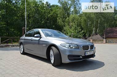 BMW 528 2014 в Сумах