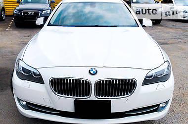 BMW 528 2013 в Запорожье