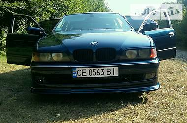 BMW 528 1997 в Черновцах