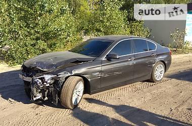 BMW 528 2015 в Днепре