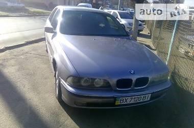 BMW 528 1996 в Хмельницком