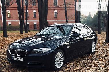 BMW 528 2014 в Чернигове