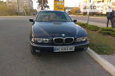 BMW 528 1998 в Камне-Каширском