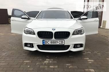BMW 528 2014 в Червонограде