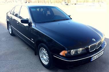 BMW 528 1997 в Кропивницком