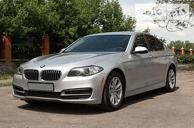 BMW 528 2014 в Белой Церкви