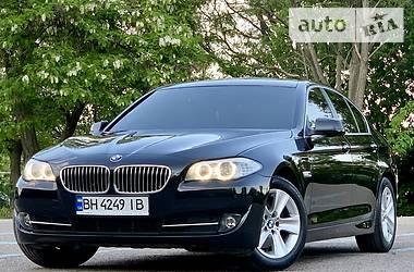 BMW 528 Ideal-Состояние