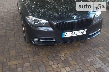 BMW 528 2016 в Белой Церкви