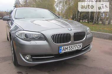 BMW 528 2013 в Житомире