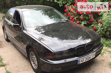 Седан BMW 528 1996 в Кривом Роге