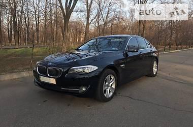 BMW 528 2011 в Запорожье