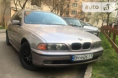 BMW 528 1996 в Одесі
