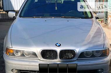BMW 528 2002 в Виннице