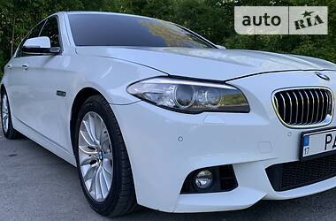 BMW 528 2014 в Полтаве