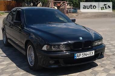 Седан BMW 528 1999 в Мелитополе
