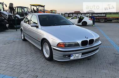BMW 528 1995 в Черновцах