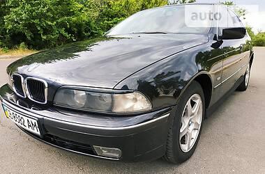 BMW 528 1996 в Чернигове