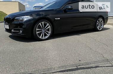 BMW 528 2016 в Борисполе
