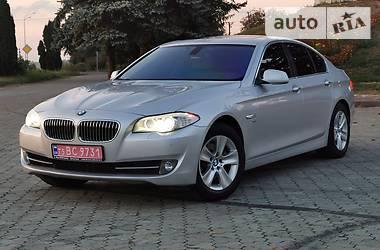 BMW 528 2012 в Дубно