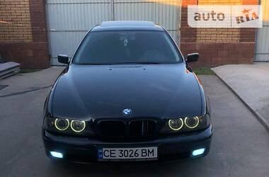 BMW 528 1998 в Черновцах