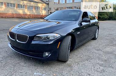 BMW 528 2013 в Коломые