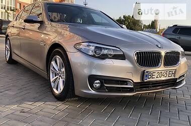 BMW 528 2014 в Николаеве