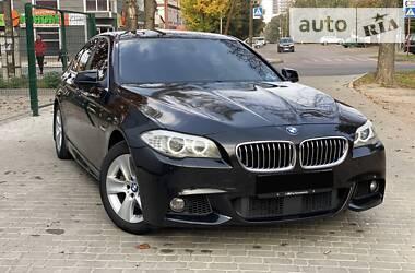 BMW 528 2011 в Черкассах