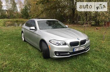 BMW 528 2014 в Богородчанах
