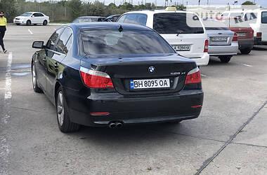 BMW 528 2008 в Одессе