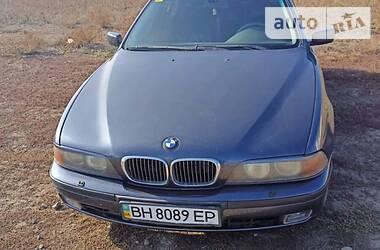 BMW 528 1997 в Черноморске