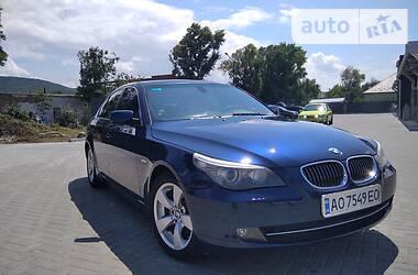 BMW 528 2008 в Перечине
