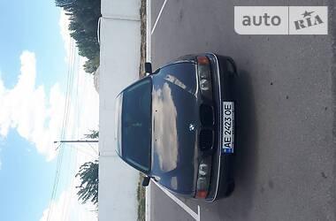 BMW 528 1996 в Днепре