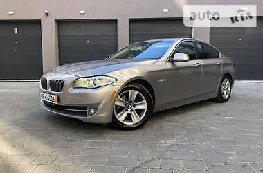 BMW 528 2013 в Стрые