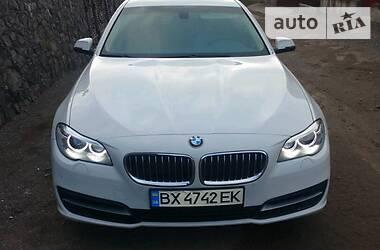 BMW 528 2013 в Хмельницком