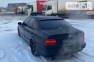 BMW 528 1996 в Херсоне