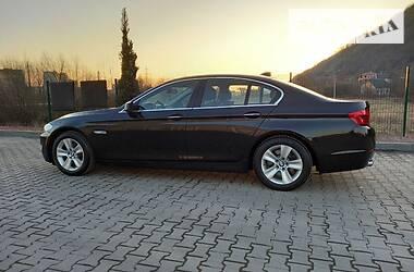 BMW 528 2013 в Мукачево