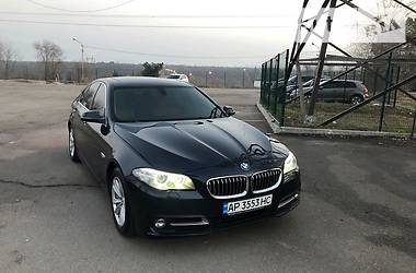 BMW 528 2015 в Запорожье