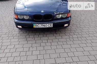 BMW 528 1997 в Львове