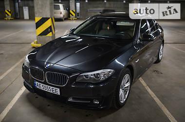 BMW 528 2011 в Кривом Роге