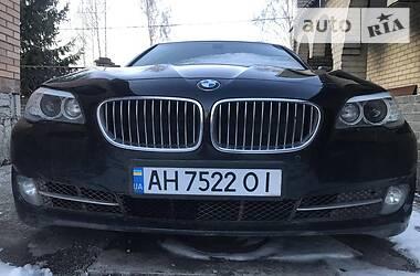 Седан BMW 528 2013 в Покровске