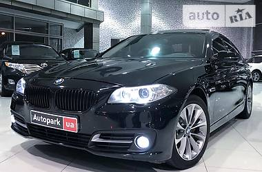 BMW 528 2015 в Одессе