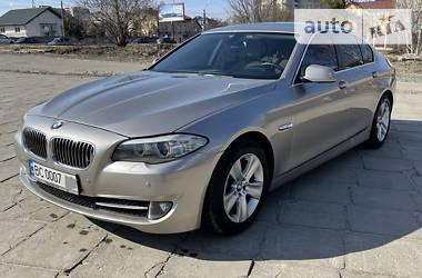 BMW 528 2012 в Львові