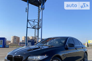 BMW 528 2011 в Одессе