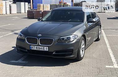 BMW 528 2014 в Коломые