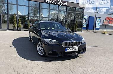 BMW 528 2012 в Ковеле
