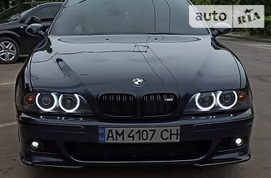 BMW 528 2001 в Житомире