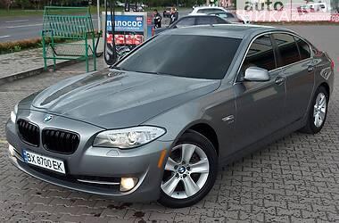 BMW 528 2012 в Хмельницком