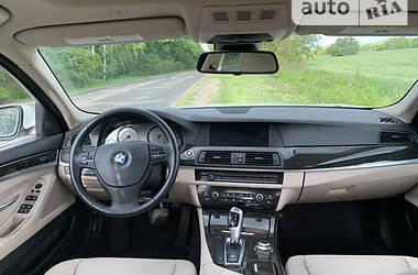 Седан BMW 528 2010 в Обухове